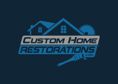 Custom Home Restorations