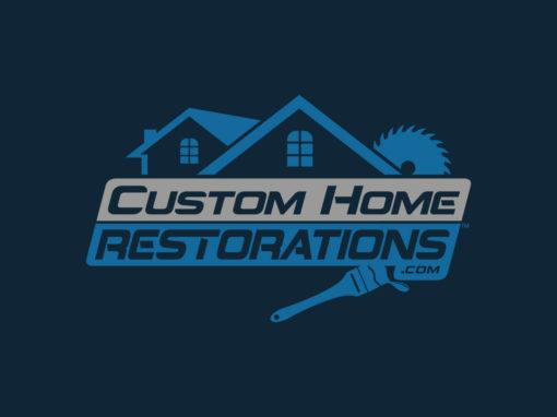 Custom Home Restorations