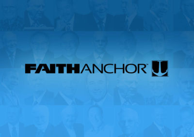 The FaithAnchor