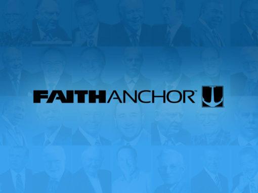The FaithAnchor