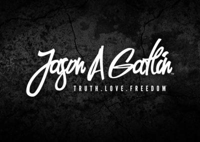Jason A. Gatlin