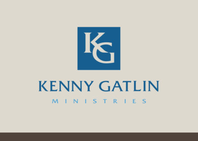 Kenny Gatlin Ministries